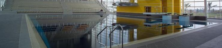 Budowa basenów prywatnych i publicznych